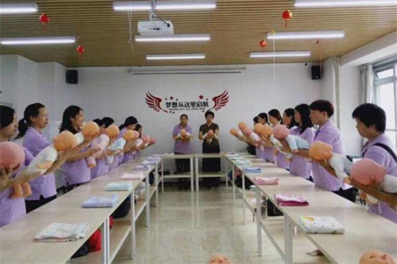 貝嬰彩教育加盟
