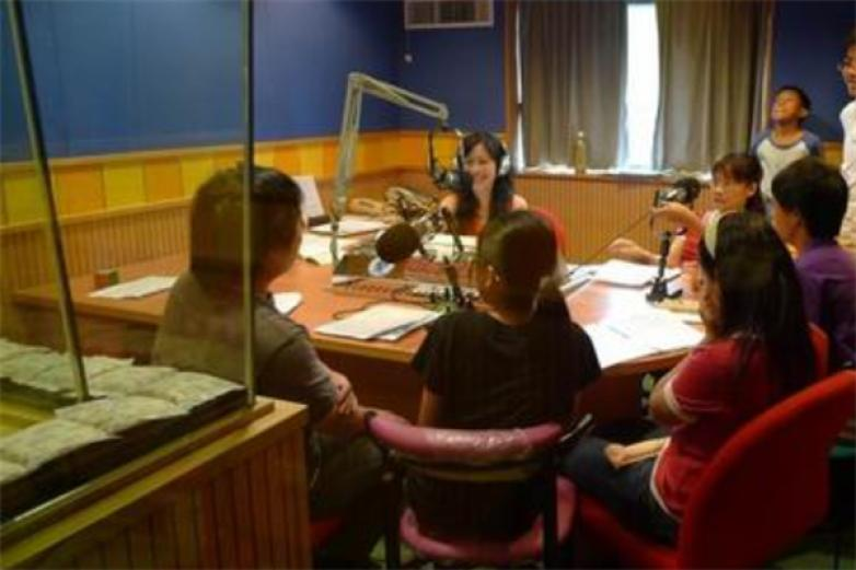 播廣教育加盟