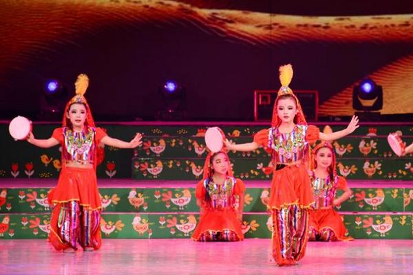 中國童星站加盟費用多少錢
