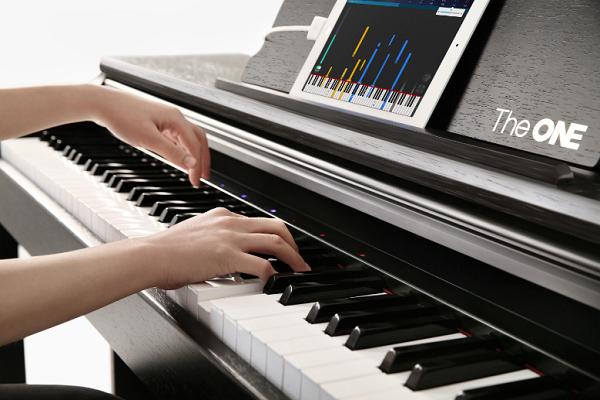 theone智能鋼琴加盟費用是多少錢