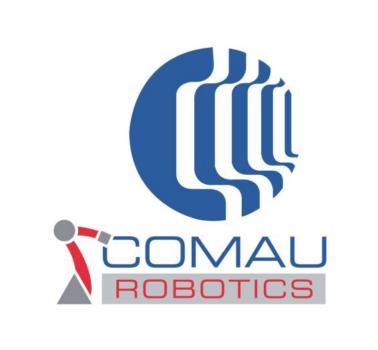 柯马机器人