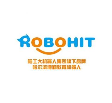 哈工大教育机器人