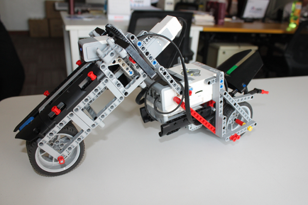 乐高机器人加盟多少钱