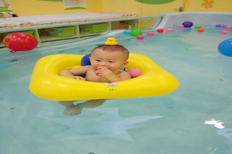 卡米熊游泳馆加盟