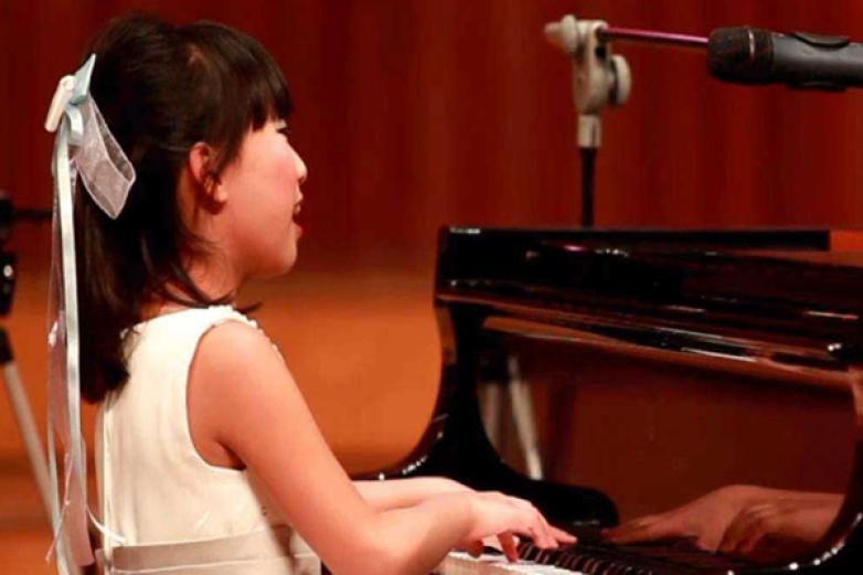 钢琴培训加盟