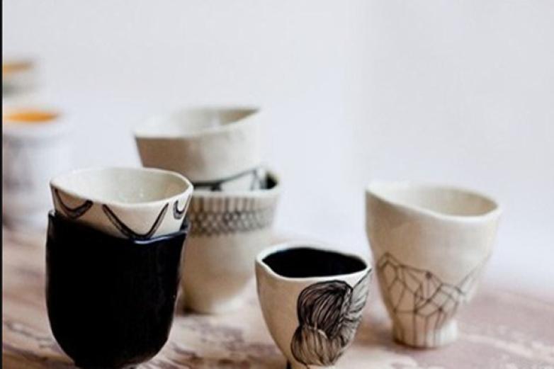 手工陶瓷加盟