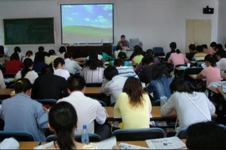 天策教育加盟