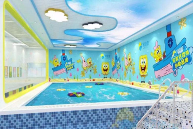 鲸鱼堡游泳馆加盟