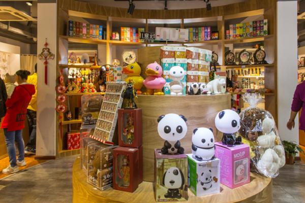 开个儿童玩具店要多少钱