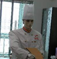 赛劳特刀削面机器人
