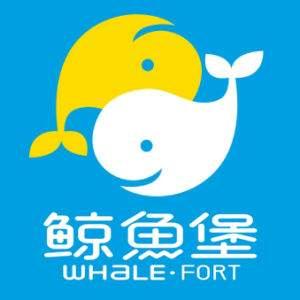鲸鱼堡游泳馆