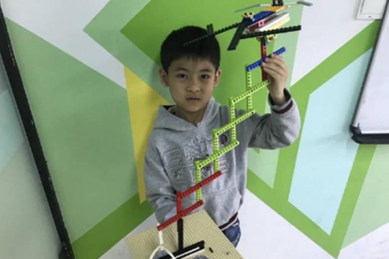vex机器人教育加盟
