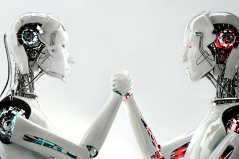 沃来乐机器人加盟