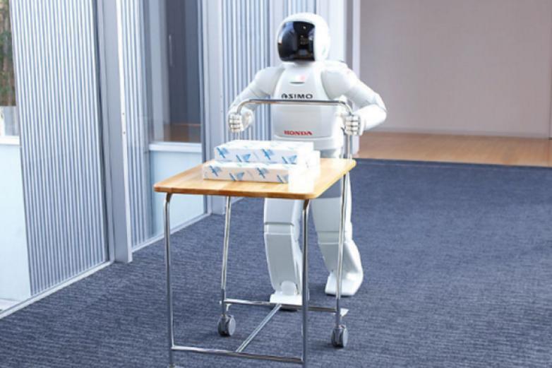 梦克斯机器人加盟