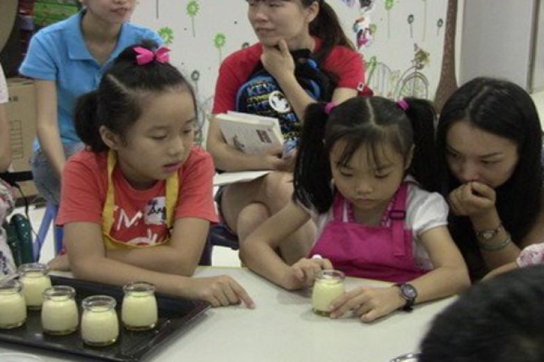 创思堡儿童教育加盟