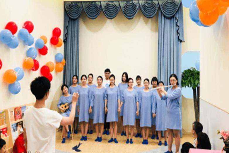 嘉萌实验艺术幼儿园加盟