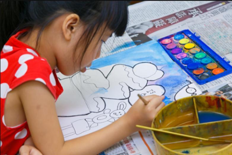 优艺德国际艺术幼儿园加盟