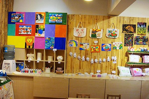 幼兒美術培訓班加盟多少錢