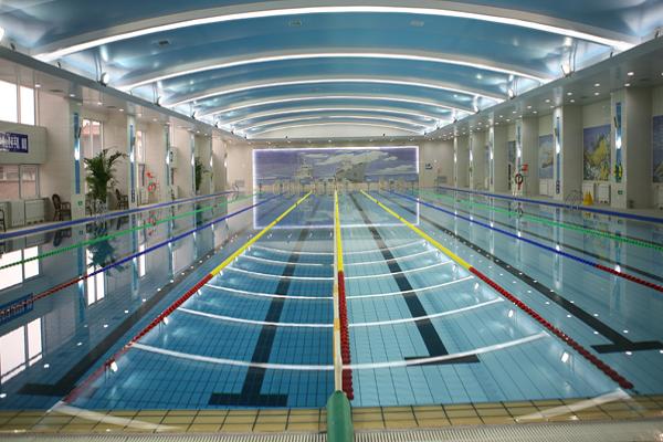 游泳馆投资多少钱