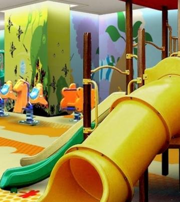 冒险岛儿童乐园
