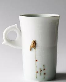 土生物手工陶艺作坊