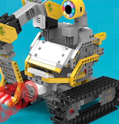 艾爾法機器人