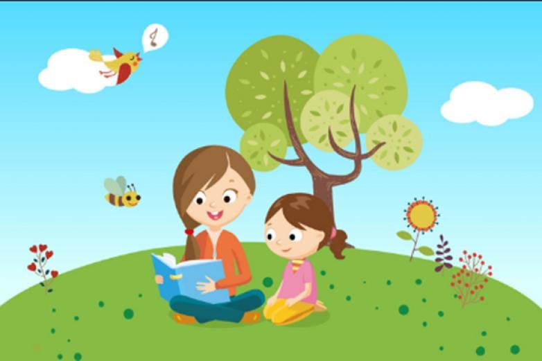 大榕树亲子教育加盟