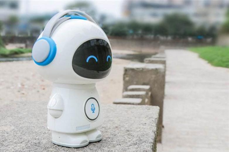 艾伯特智能早教机器人加盟