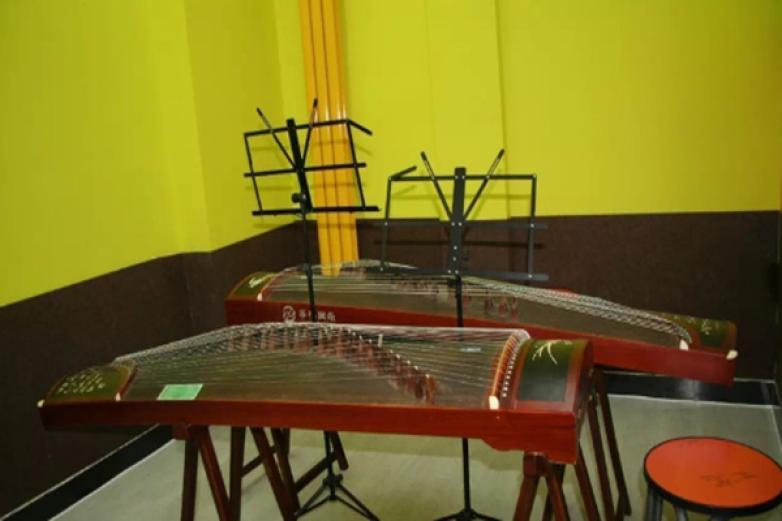 筝鸣国乐舞蹈培训加盟