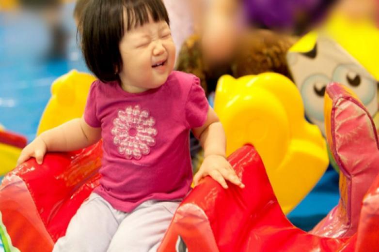 哈比豆兒童樂園加盟