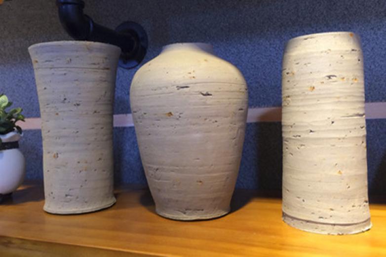 陶趣手工陶藝加盟