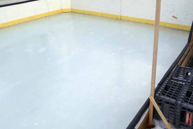 仿真冰溜冰场加盟
