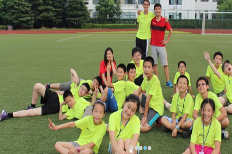 奥林修斯体育运动夏令营加盟