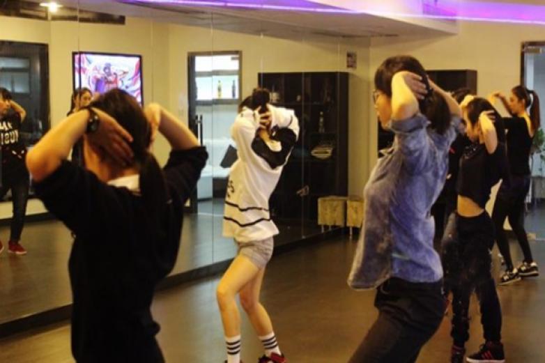 dm-dance舞蹈教育加盟