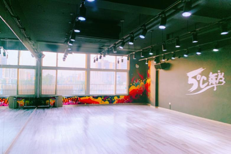 舞渡舞蹈工作室加盟