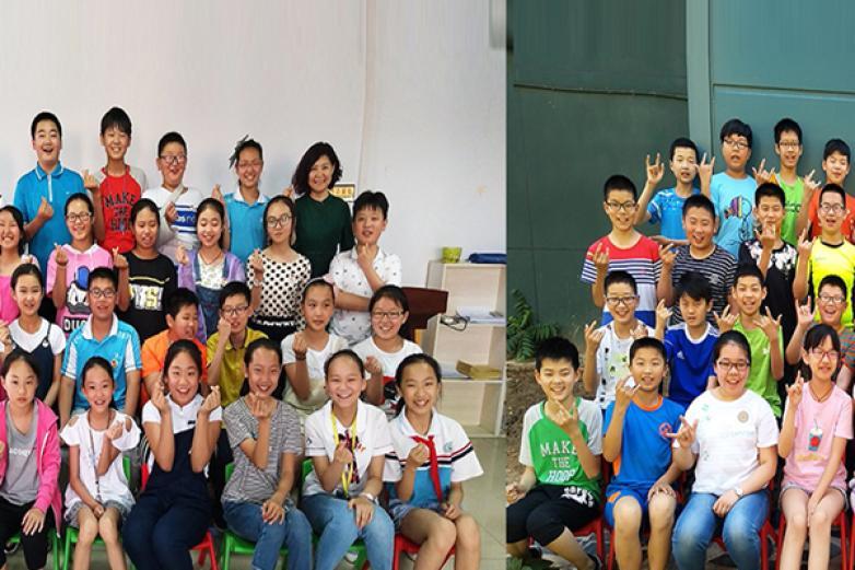 春语作文培训加盟