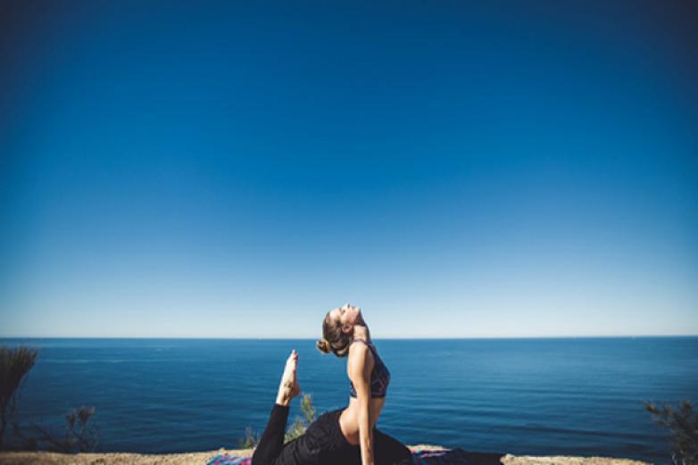 铂凌瑜伽舞蹈加盟