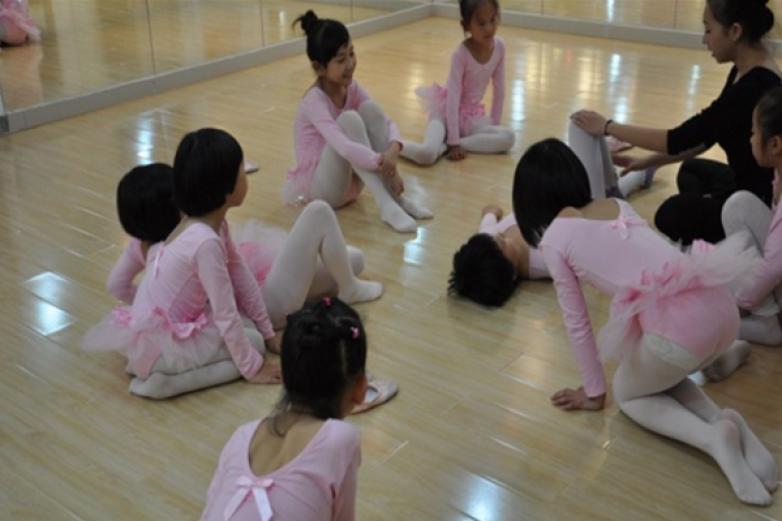 左马艺术舞蹈培训健身加盟