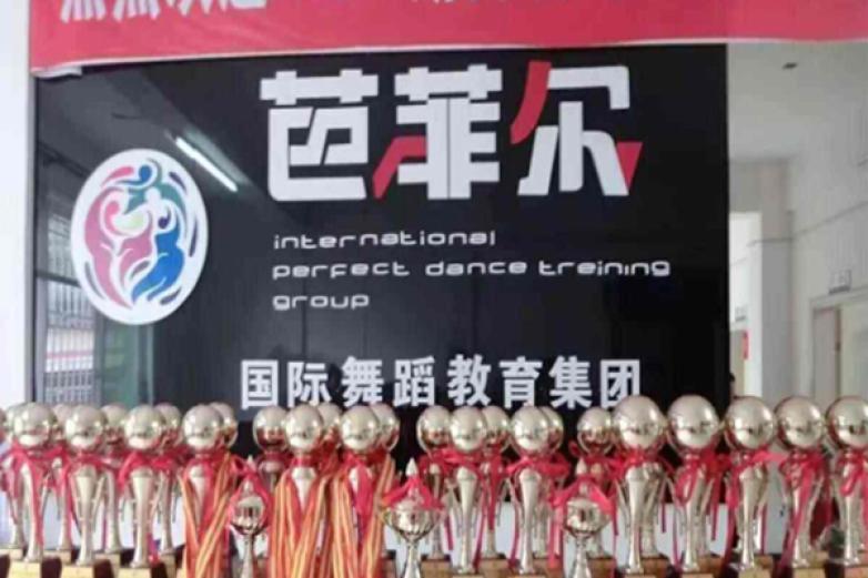 芭菲尔舞蹈培训加盟