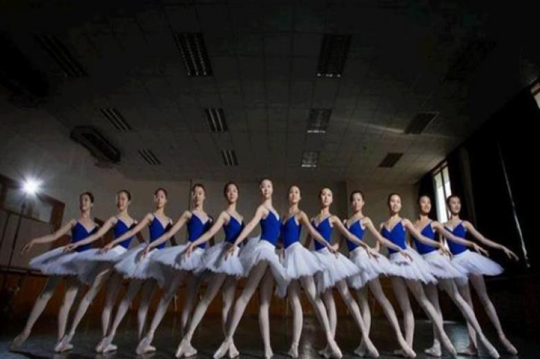愛琴海少兒舞蹈團加盟