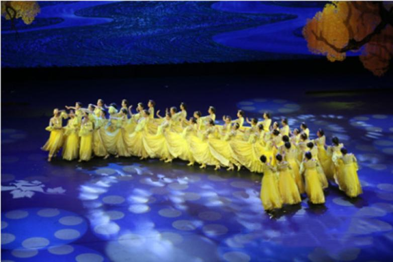 禘舞國際舞蹈加盟