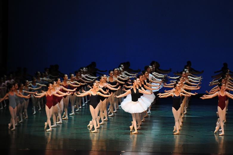 朱丽叶芭蕾舞蹈加盟