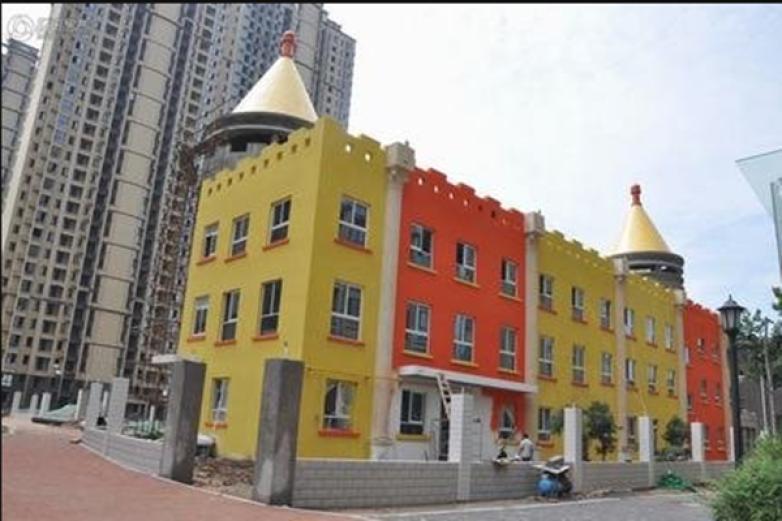新加坡幼儿园加盟