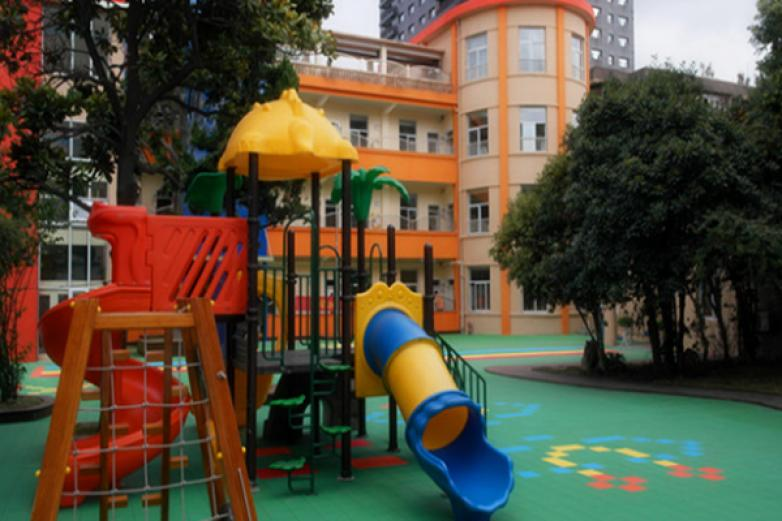 合肥幼儿园加盟