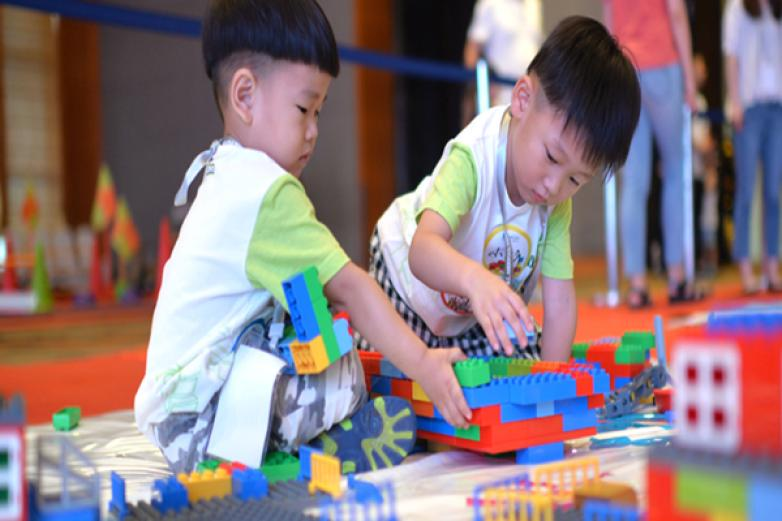 思迪姆国际儿童中心加盟