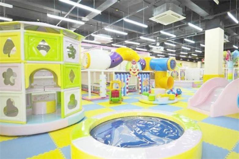 考拉大冒险儿童乐园加盟