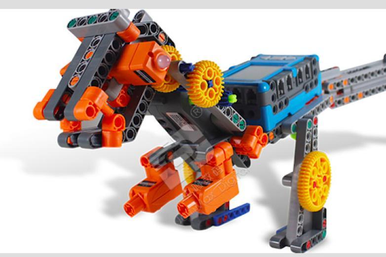 中鸣机器人加盟
