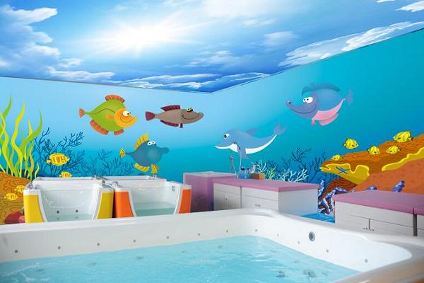 儿童游泳馆加盟电话多少,加盟优势有哪些