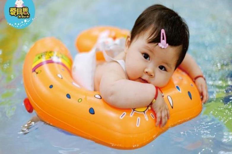 爱贝思婴儿游泳馆加盟