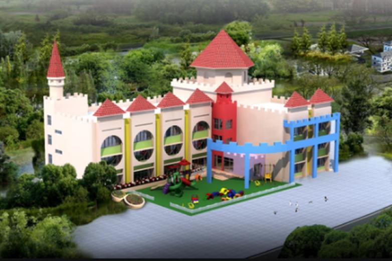 皇御苑幼儿园加盟